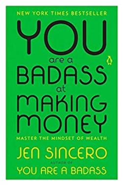 You are a Badass Money
