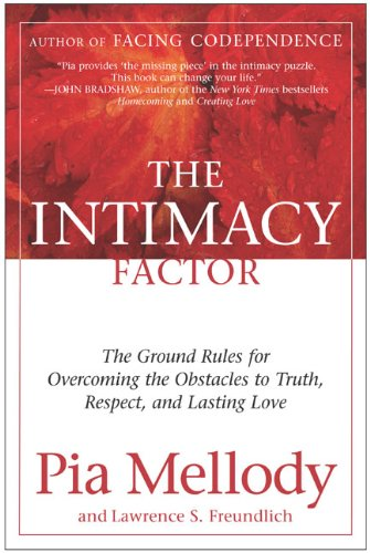 Intimacy Factor