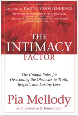 Intimacy Factor