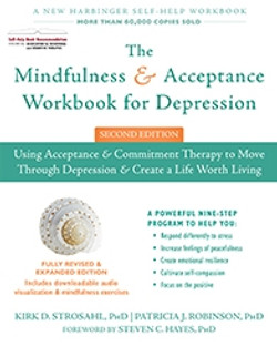 ACT-Mindfulness Depression