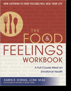 Food and Feelings Wkbk