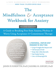 ACT-Mindfulness Anxiety