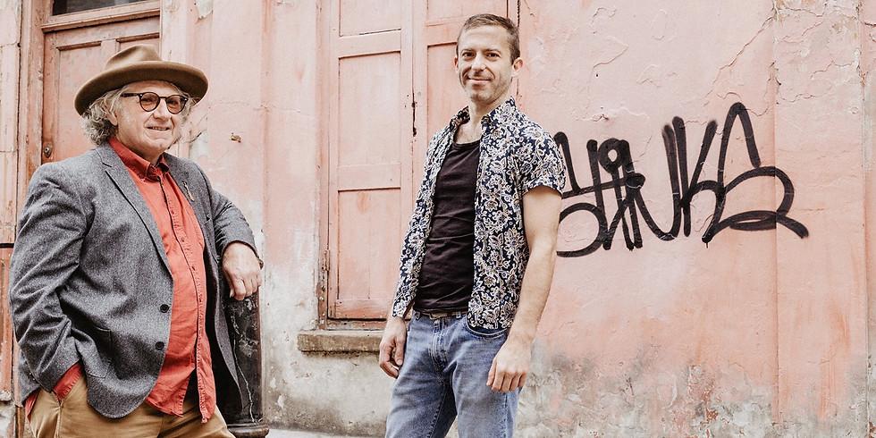Steve & Ben Somers Album Launch