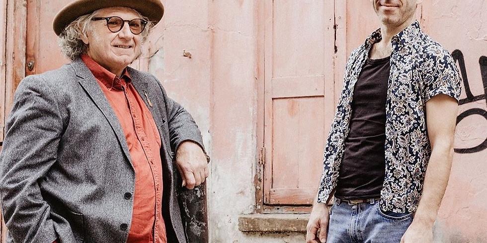 Steve & Ben Somers Duo