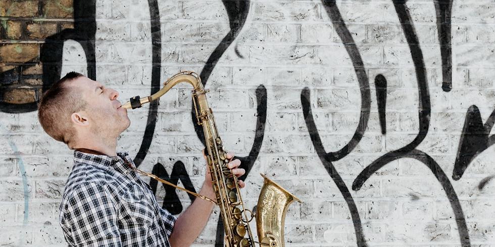 Brass Hysteria EFG London Jazz Festival