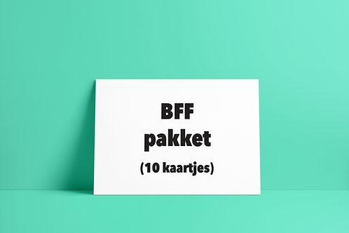 Pakket BFF