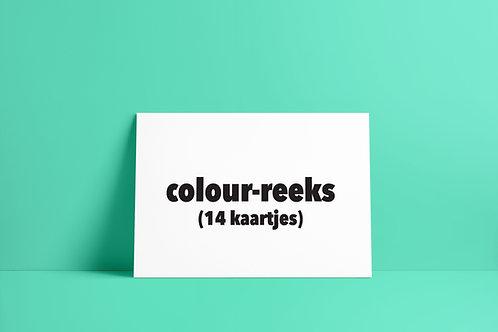 Pakket colour