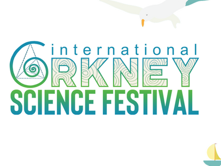 Orkney International Science Festival 2020
