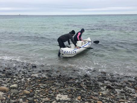 Kayak & Creel