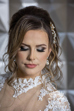 051- GLAM WINTERLUXE WEDDING INSPIRATION