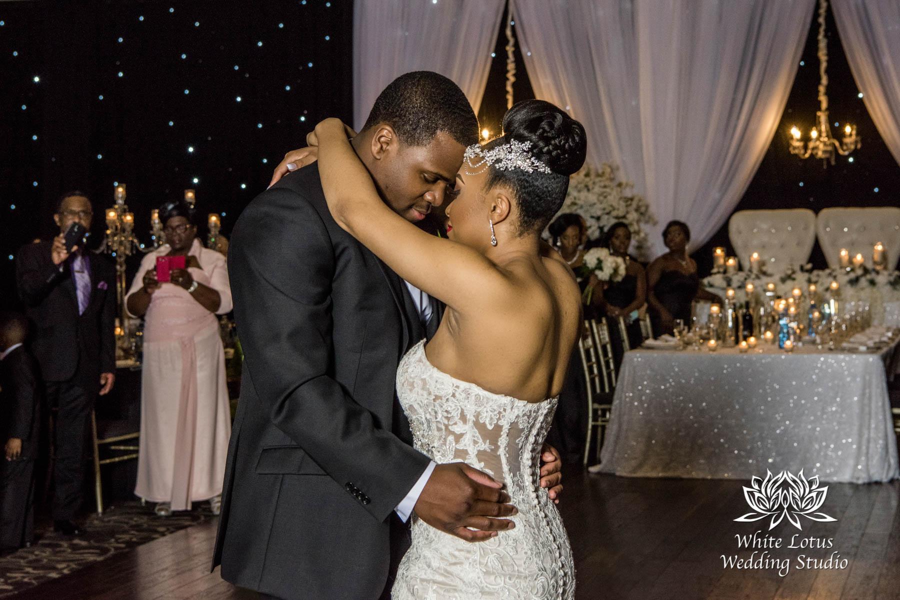 301 - Wedding - Toronto - Fontana Primavera Event Centre