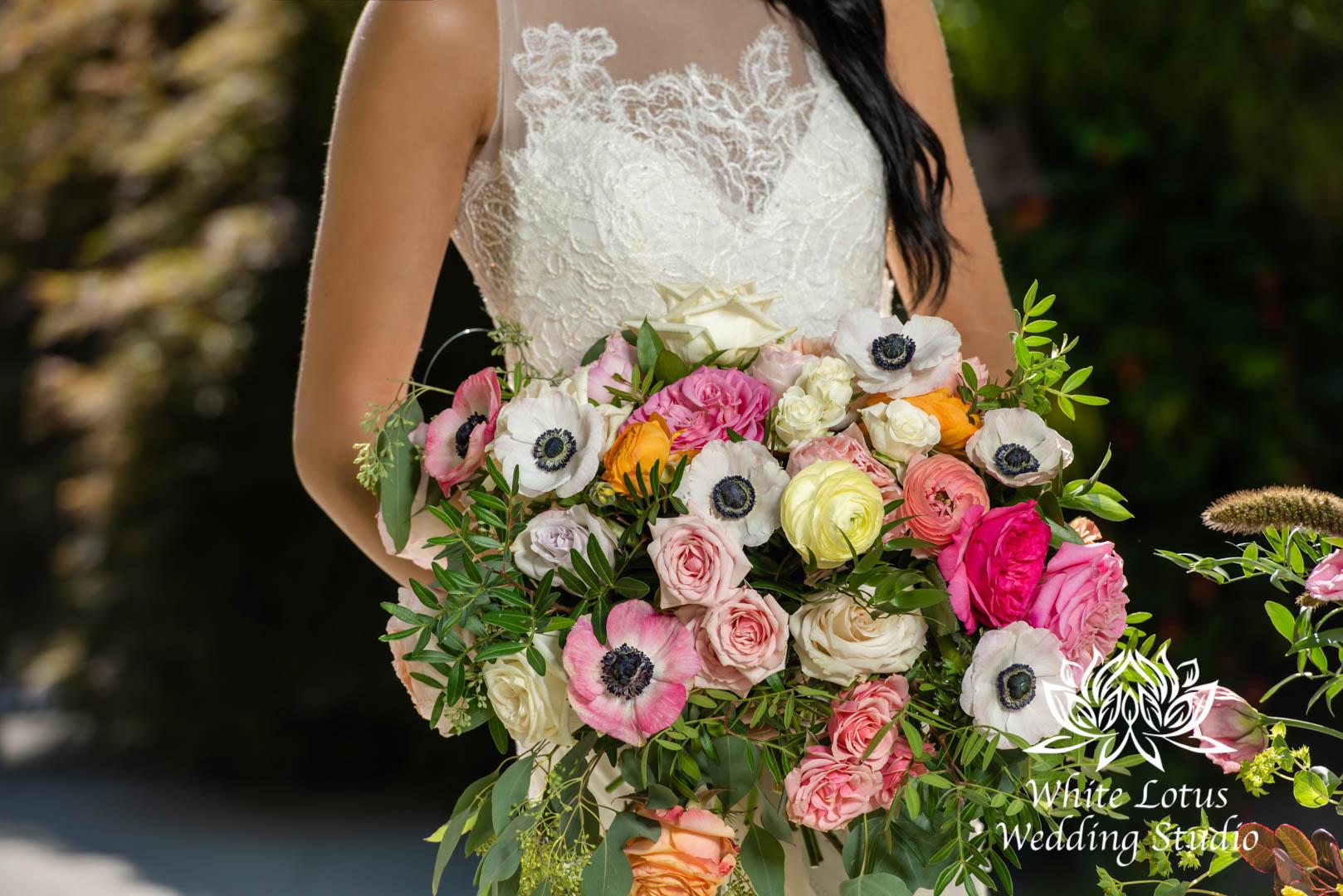 166- SPRING GARDEN WEDDING INSPIRATION