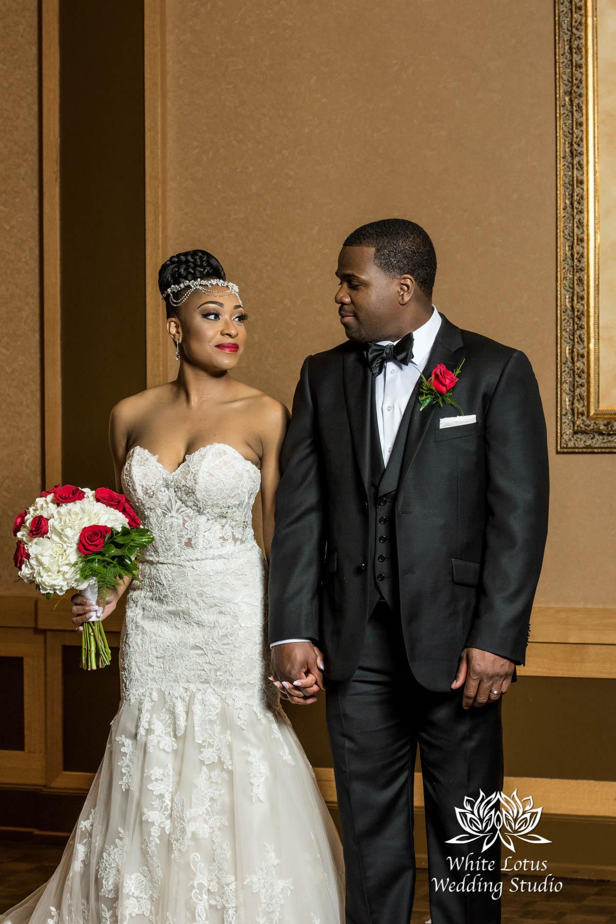 266 - Wedding - Toronto - Fontana Primavera Event Centre