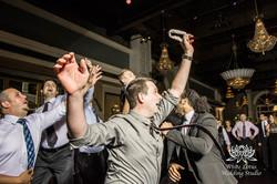330 - Wedding - Toronto - Liberty Grand - Toss garter - PW