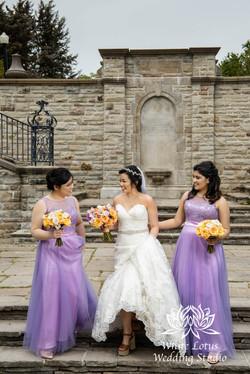 061- Alexander Muir Memorial Gardens wed