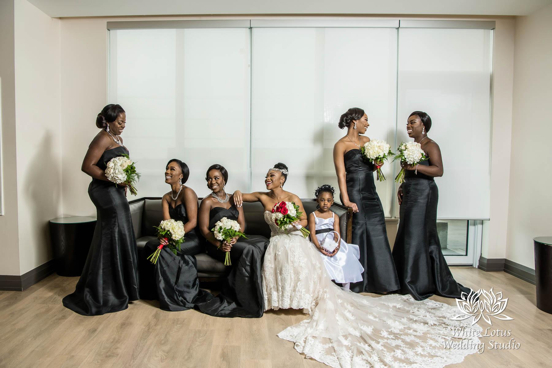 130 - Wedding - Toronto - Fontana Primavera Event Centre