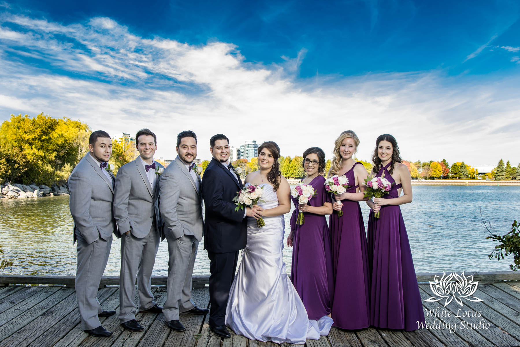 168 - www.wlws.ca - Wedding - The Waterside Inn - Mississauga