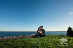 041 - Trillium Park - Toronto - Engagement