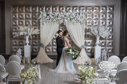 042- GLAM WINTERLUXE WEDDING INSPIRATION