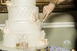 316 - Wedding - Toronto - Liberty Grand - Cake Cutting - PW