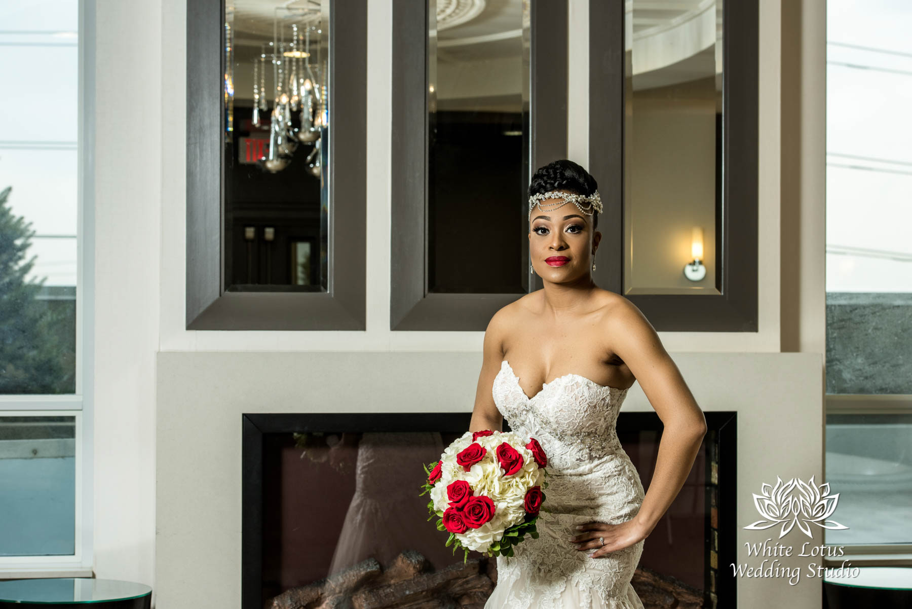 095 - Wedding - Toronto - Fontana Primavera Event Centre