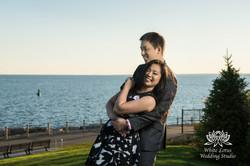 043 - Trillium Park - Toronto - Engagement