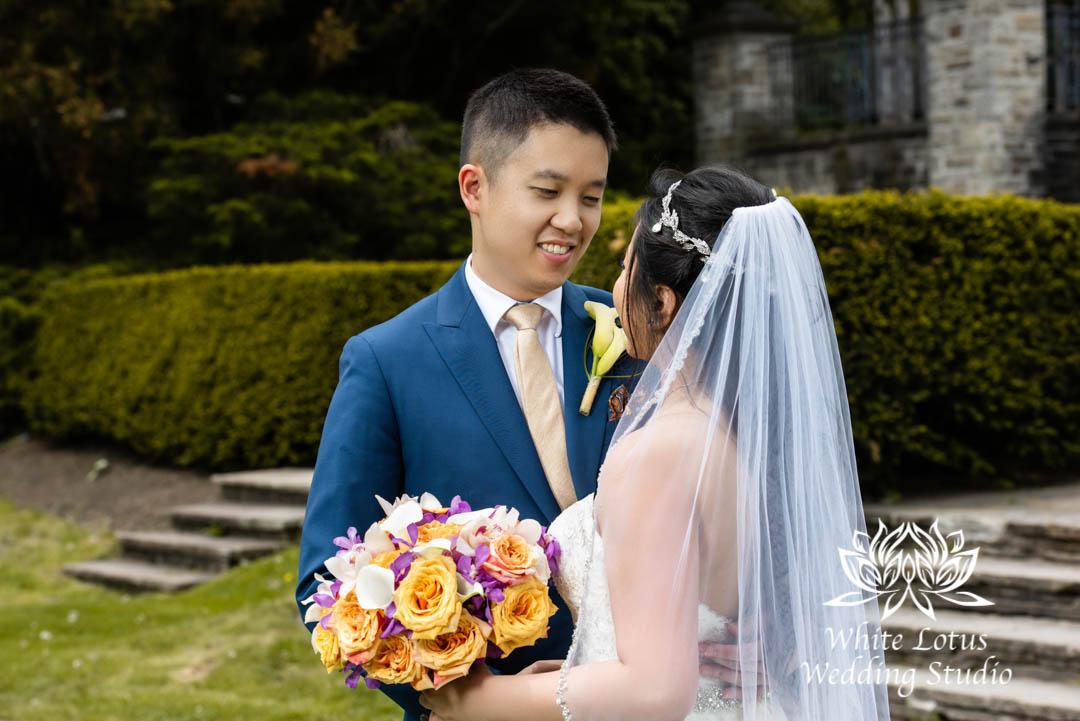 062- Alexander Muir Memorial Gardens wed