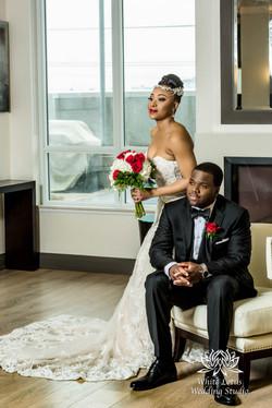 184 - Wedding - Toronto - Fontana Primavera Event Centre