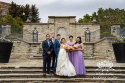 049- Alexander Muir Memorial Gardens wed