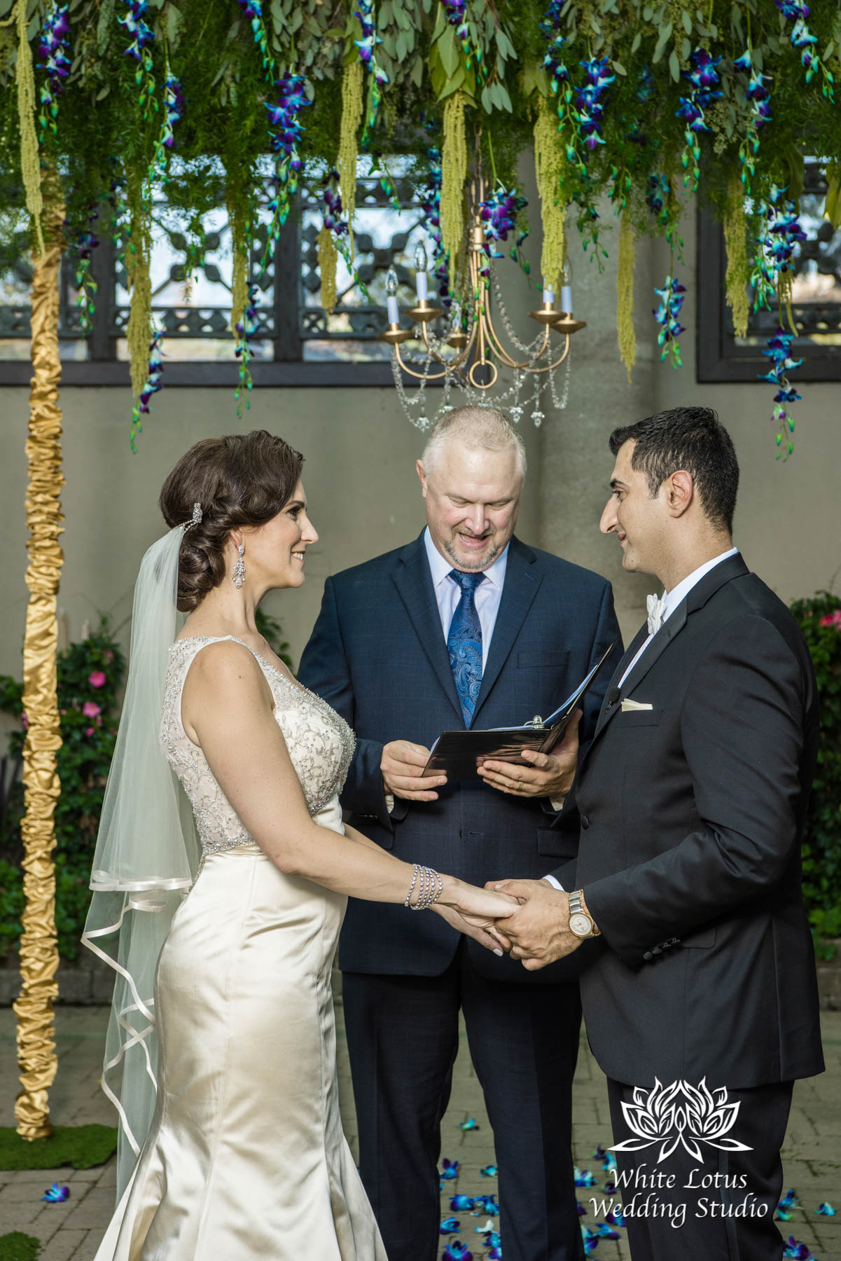 226 - Toronto - Liberty Grand - Wedding Ceremony - PW
