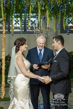 226 - Toronto - Liberty Grand - Wedding Ceremony - PW