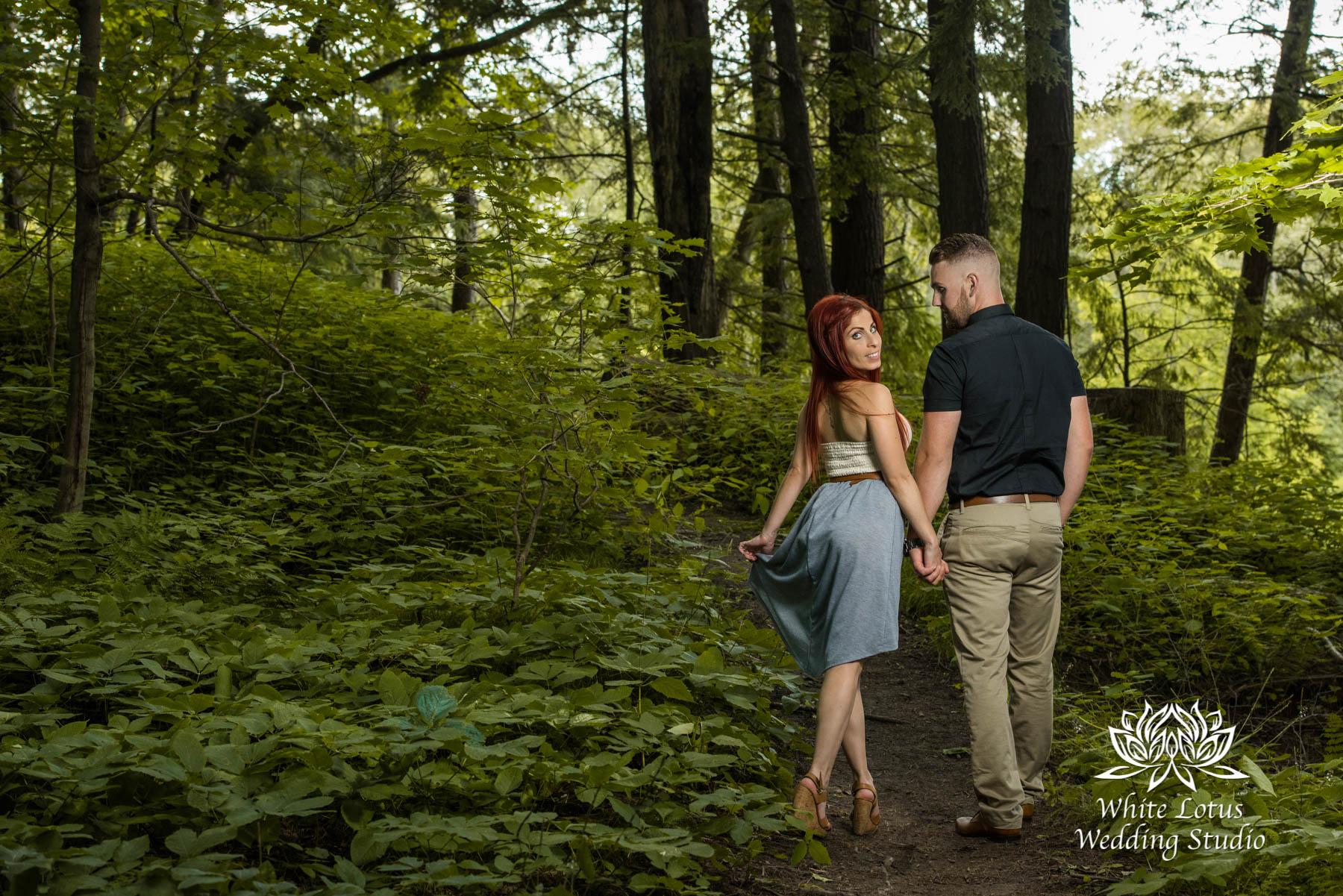 023 - Kleinburg - Engagement - Summer