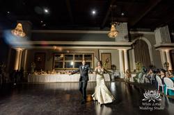 300 - Wedding - Toronto - Liberty Grand - First Dance - PW