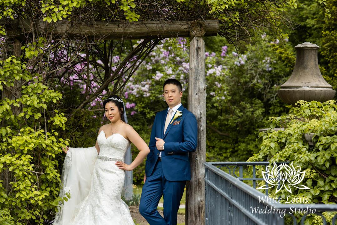 069- Alexander Muir Memorial Gardens wed