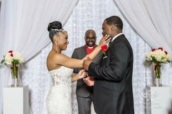 221 - Wedding - Toronto - Fontana Primavera Event Centre