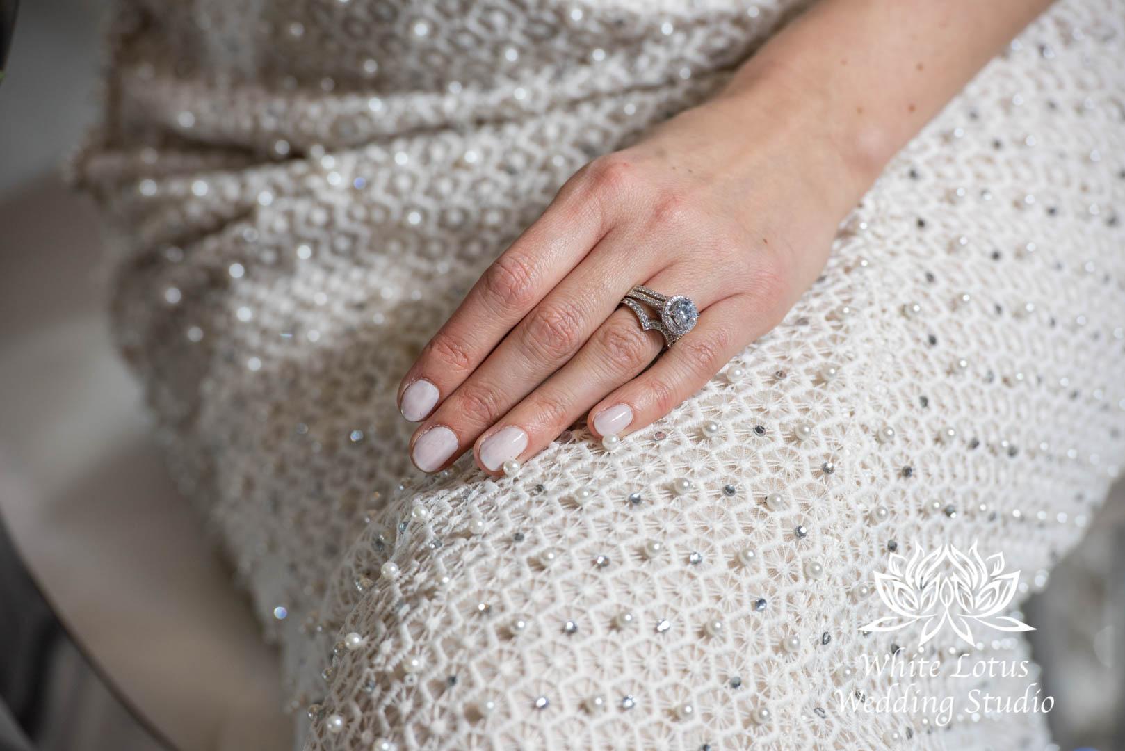 150- GLAM WINTERLUXE WEDDING INSPIRATION