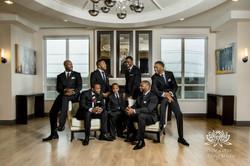 039 - Wedding - Toronto - Fontana Primavera Event Centre