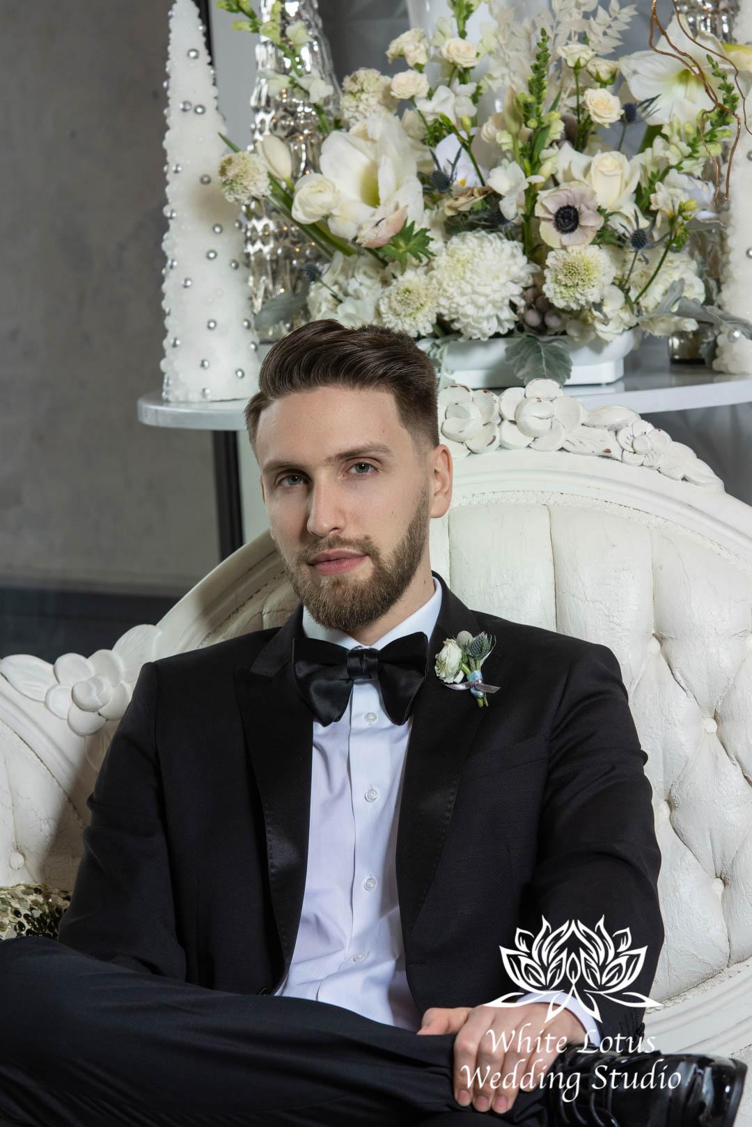 080- GLAM WINTERLUXE WEDDING INSPIRATION