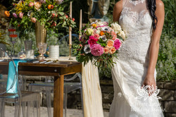 143- SPRING GARDEN WEDDING INSPIRATION