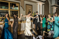 259 - Toronto - Liberty Grand - Wedding Grand Entrance - PW