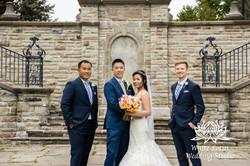 052- Alexander Muir Memorial Gardens wed