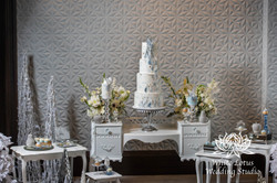 095- GLAM WINTERLUXE WEDDING INSPIRATION