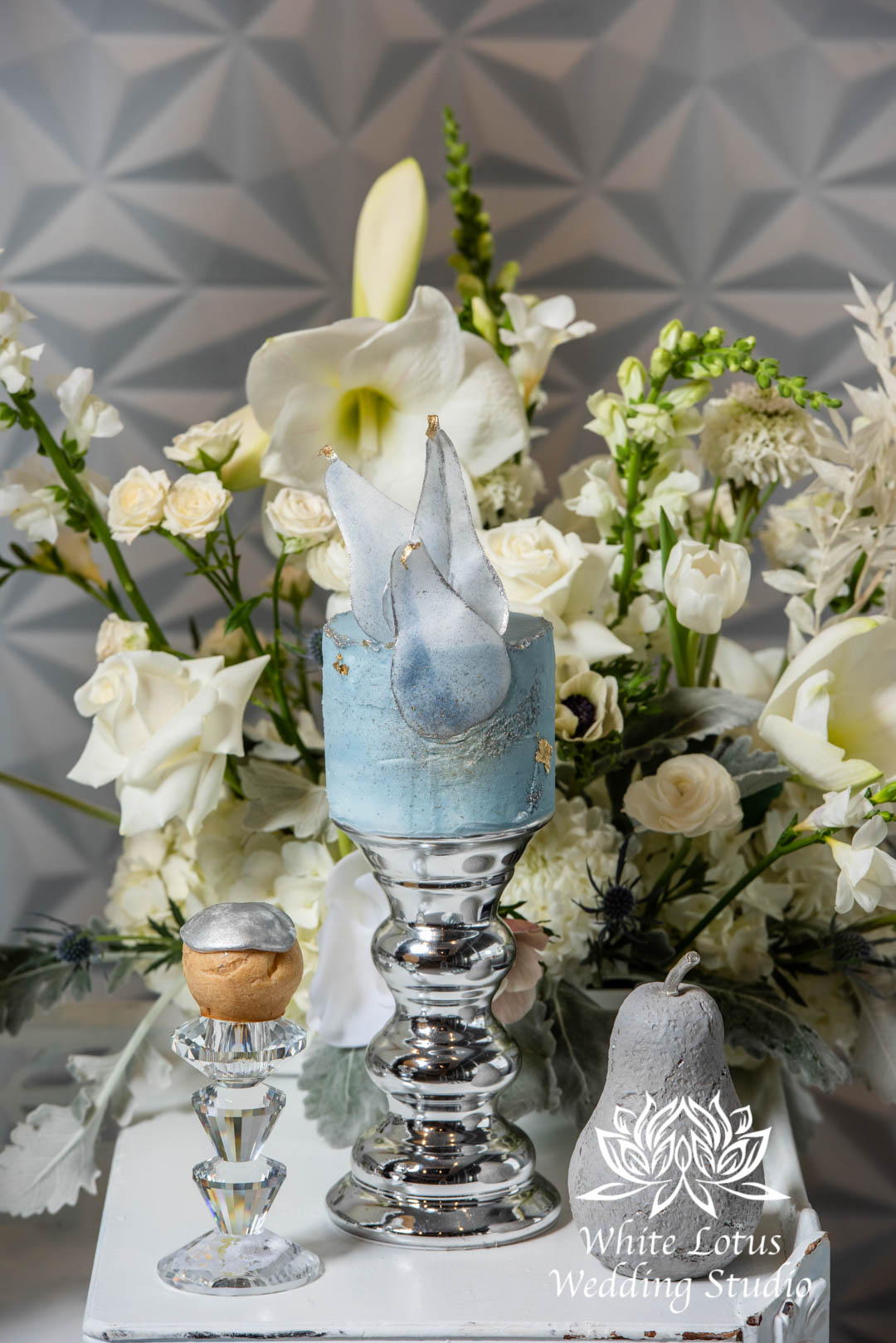 097- GLAM WINTERLUXE WEDDING INSPIRATION