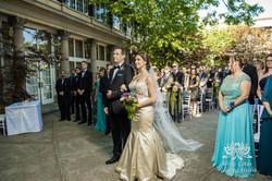 216 - Toronto - Liberty Grand - Wedding Ceremony - PW