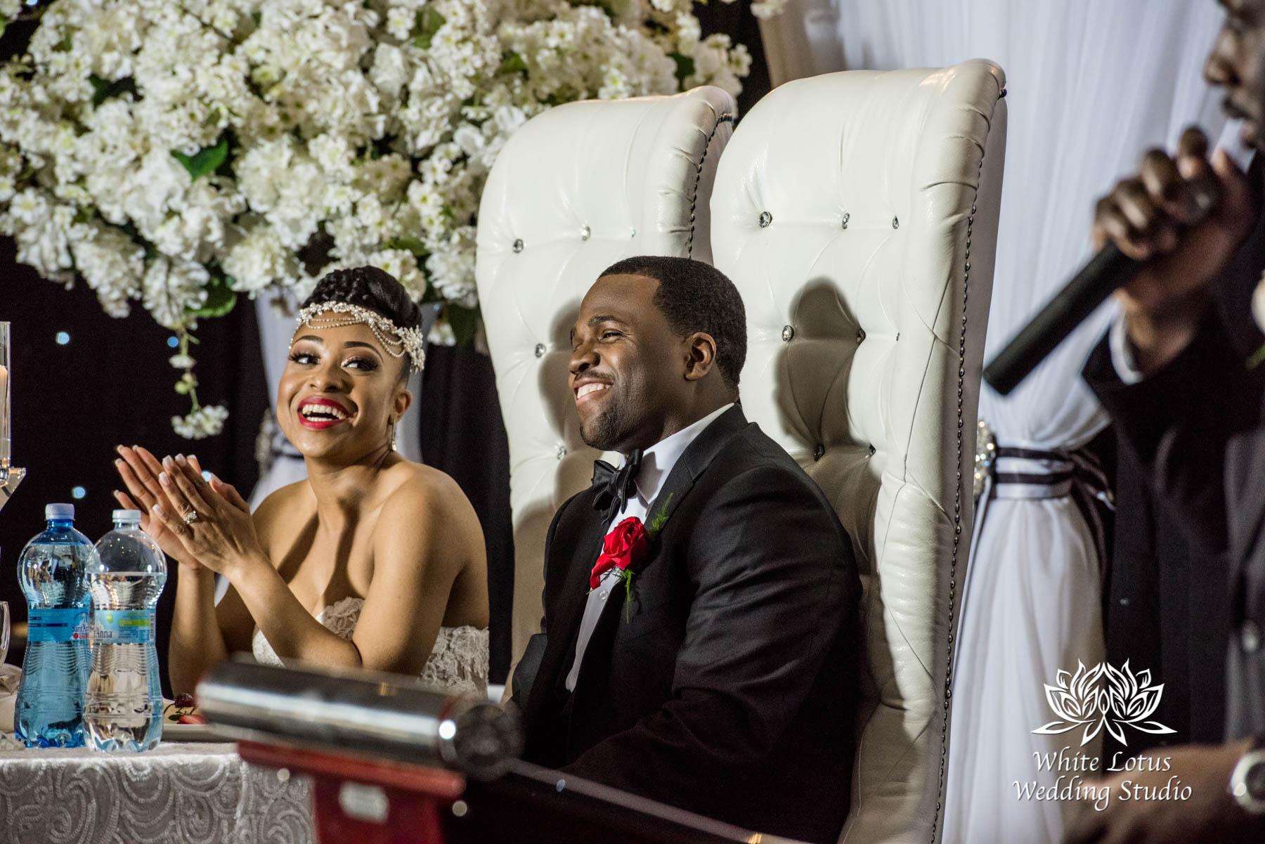 332 - Wedding - Toronto - Fontana Primavera Event Centre