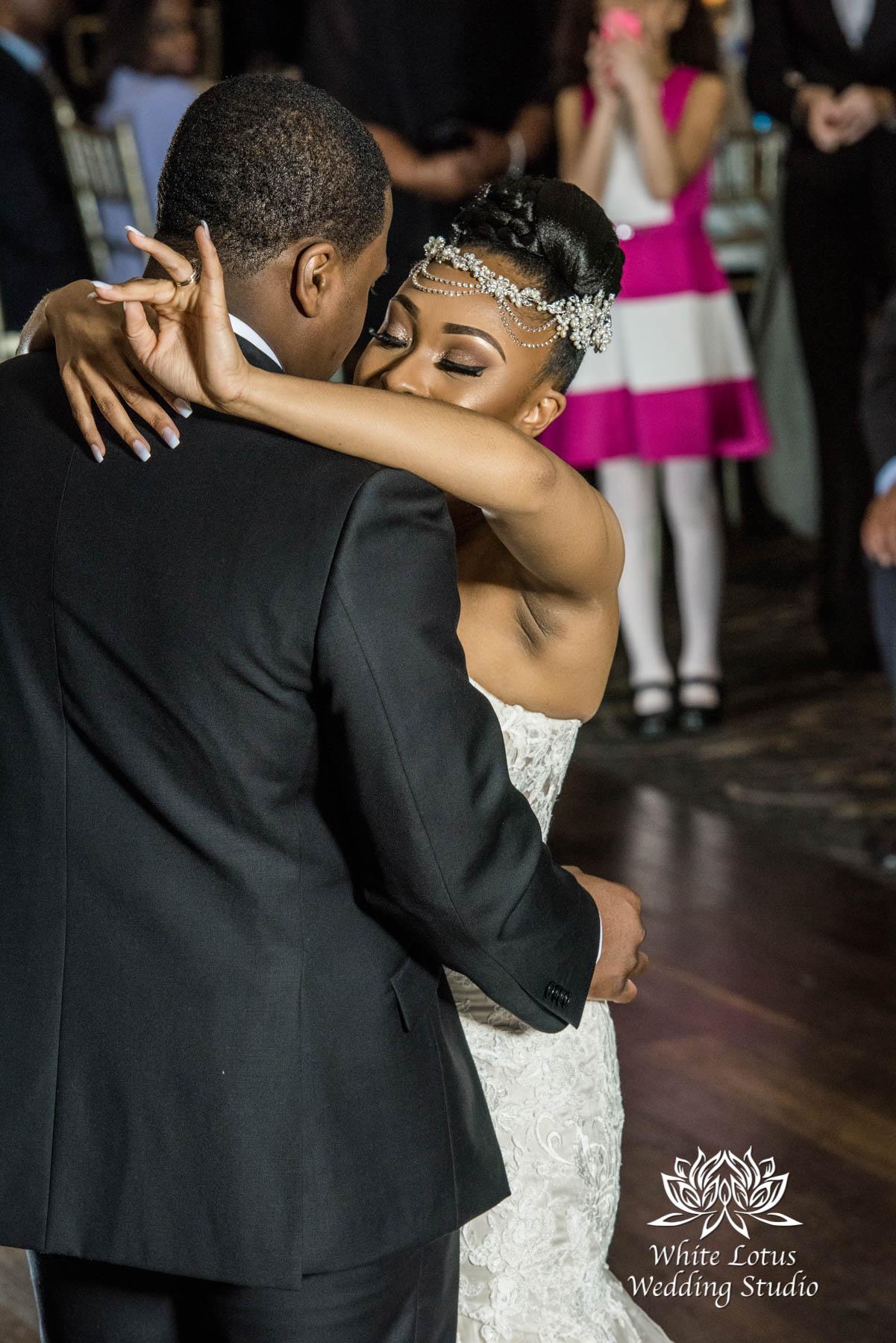 305 - Wedding - Toronto - Fontana Primavera Event Centre