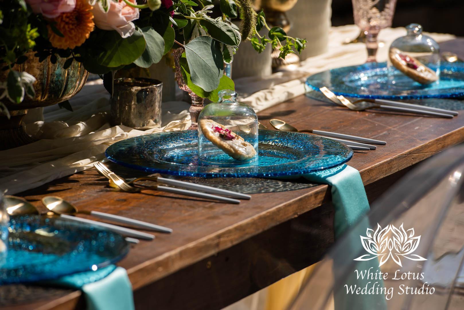 104- SPRING GARDEN WEDDING INSPIRATION