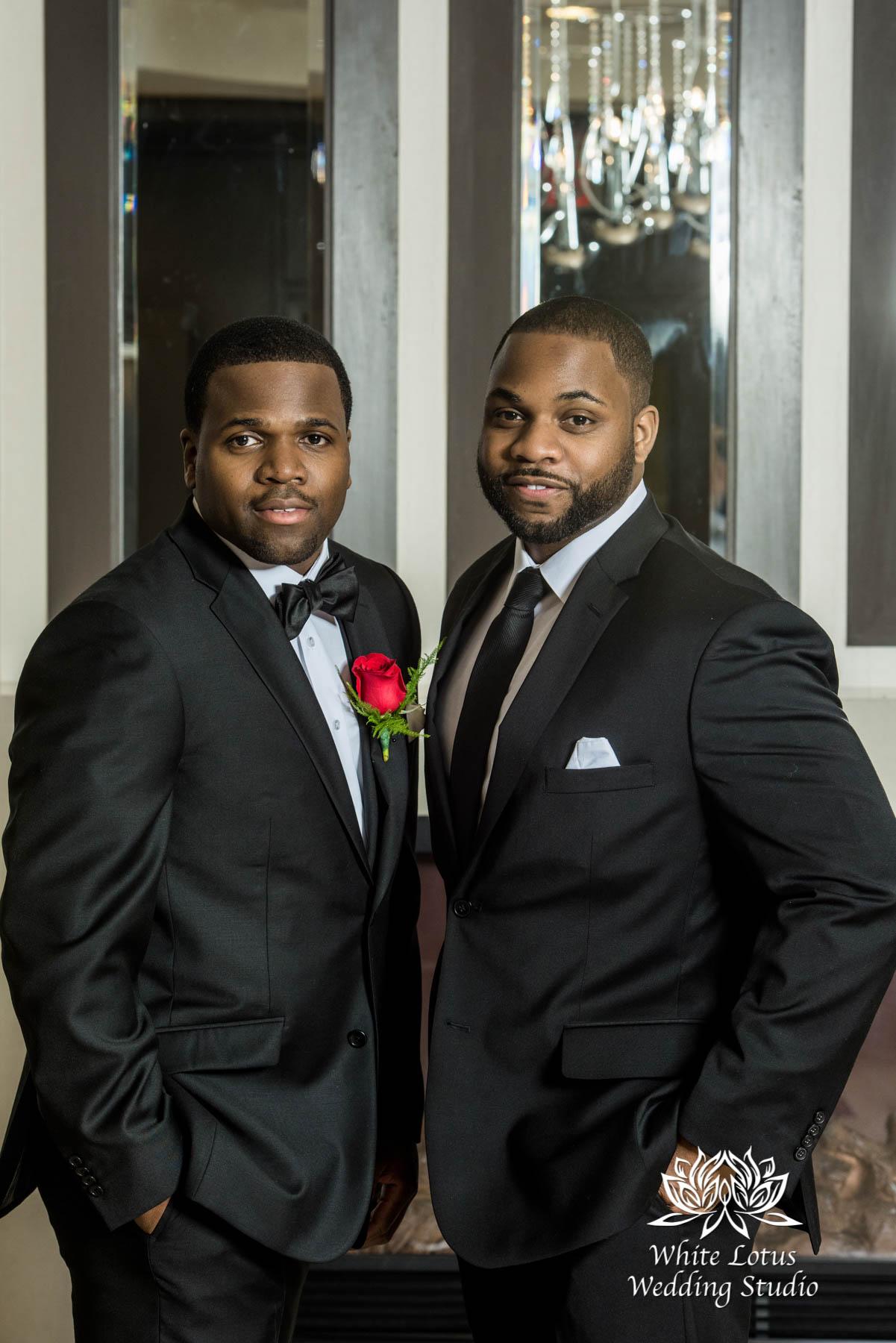 046 - Wedding - Toronto - Fontana Primavera Event Centre