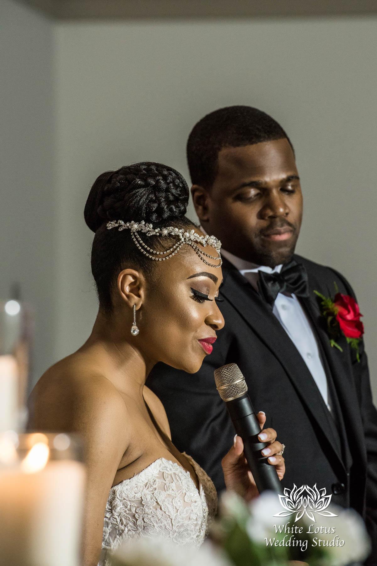 357 - Wedding - Toronto - Fontana Primavera Event Centre