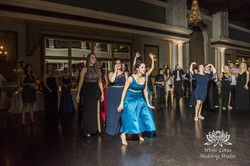 321 - Wedding - Toronto - Liberty Grand - Toss Bouquet - PW